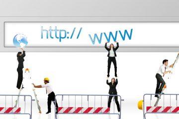 בניית אתר לעסק קטן או גדול