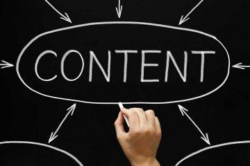 שיווק באמצעות תוכן – אסטרטגיות שיווק ב – 2019